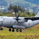 Leonardo despliega en Perú su gama de soluciones en Defensa