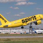 Spirit concluye la compra de 100 aviones de la familia A320