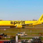 Spirit retomó su operación a Colombia