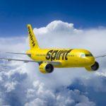 La norteamericana Spirit Airlines firma un MoU por 100 aviones Airbus