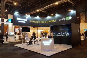 IAG será el cliente de lanzamiento de la European Aviation Network de Inmarsat