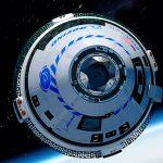 Boeing completa con éxito la prueba de interrupción del lanzamiento de la nave Starliner