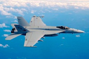 Super Hornet Block II, Us Navy