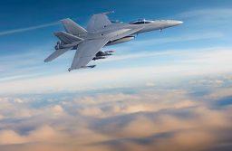 Boeing obtiene un contrato de la US Navy por 78 Super Hornets del Block III