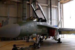 Super Hornet Block III