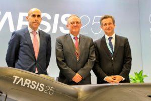 AERTEC Solutions cierra Expodefensa con la firma de un convenio con la Corporación de la Industria Aeronáutica Colombiana (CIAC)