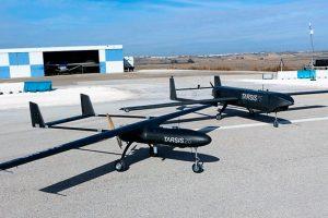 UNVEX acogerá demostraciones de vuelo del RPAS TARSIS 75 de AERTEC Solutions