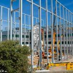 Thales Alenia Space comienza la ampliación de su sede en España