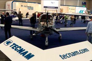Tecnam presenta tres nuevos modelos en Aero Fiedrichshafen