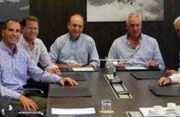 Tecnam llega a un acuerdo con Cape Air por la compra de100 P2012 Traveler