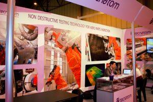 Tecnatom estará presente en el ADM Sevilla 2018