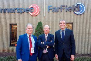 Tecnatom crea una nueva empresa en Estados Unidos
