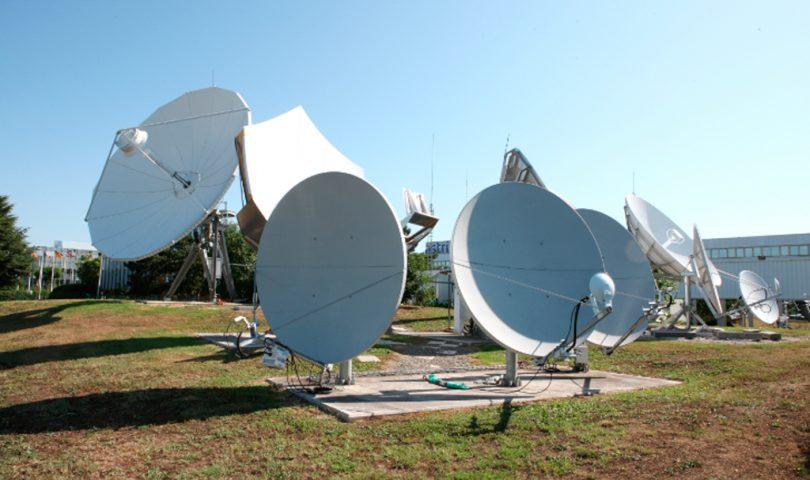 antenas, airbus,Unión Europea