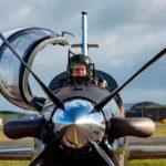 RAF Valley recibe otros 4 Texan II