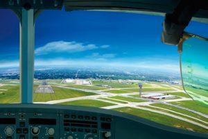 Thales refuerza la seguridad de la gestión del tráfico aéreo en España