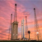 Thales Alenia Space España desarrollará el transmisor TDRS para VEGA