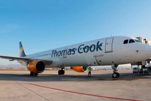 Thomas Cook Group Airline se asocia con Air Europa