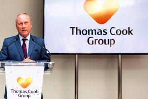 Thomas Cook estrena sede en Palma de Mallorca
