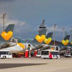 Thomas Cook Group Airline incrementa su presencia en Palma de Mallorca
