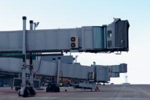 thyssenkrupp entrega 143 pasarelas de embarque asturianas para el nuevo Aerpuerto de Estambul