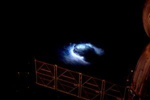 El Monitor de Interacciones Atmósfera-Espacio (ASIM) de camino a la ISS