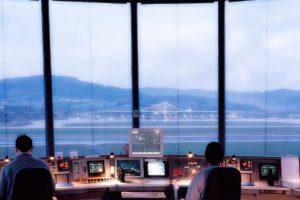 ATM, Indra, Torre de control de tráfico aéreo