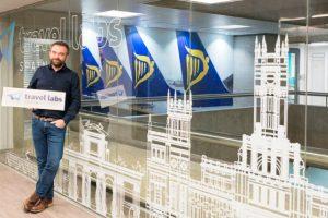 Ryanair organizará unas jornadas de puertas abiertas en el Travel Labs Spain
