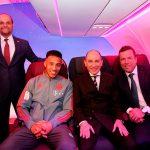 Qatar Airways presenta la versión renovada de su Clase Turista y nuevas rutas