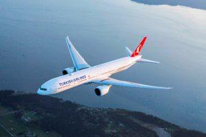 Turkish Airlines y flybmi anuncian un acuerdo de código compartido