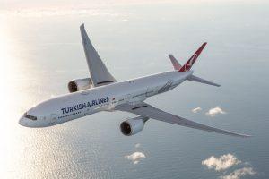 Turkish lanza su servicio de ordenadores portátiles a bordo para sus vuelos a Estados Unidos y Reino Unido
