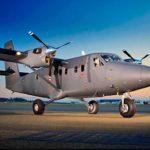 Viking renueva el contrato de mantenimiento de los Twin Otter de Perú