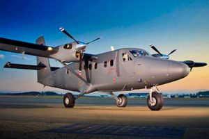 Twin Otter, Viking