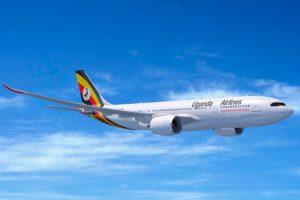 Uganda Airlines confirma su pedido de dos Airbus A330neo