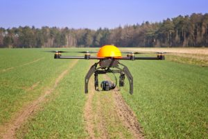 Del 9 al 11 de octubre se celebrará un Congreso profesional de UAVs en Andalucía