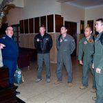 Intercambio de experiencias entre operadores de Sistemas Aéreos No Tripulados