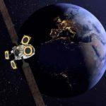 El satélite Eutelsat Konnect ya está operativo