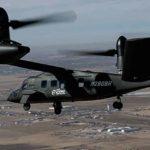 """Rolls-Royce proporcionará un sistema de propulsión para el Bell V-280 """"Valor"""""""