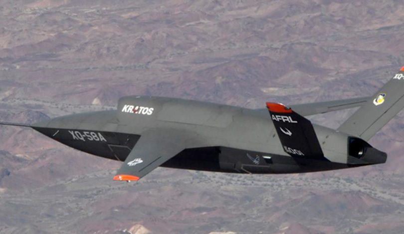UAV Valkyrie