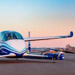 El vehículo autónomo aéreo de pasajeros de Boeing completa su primer vuelo