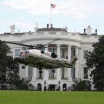 Seis nuevos helicópteros para la presidencia de los EE.UU.