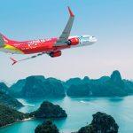 Boeing y VietJet firman un acuerdo por 100 aviones 737 MAX
