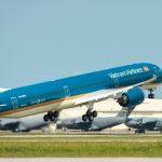 Vietnam Airlines recibe su primer B787-10 Dreamliner