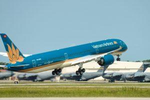 B787, Vietnam Airlines
