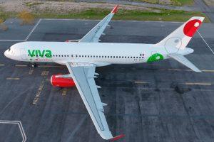 Avión, Viva, Aerobus