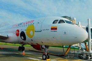 Santa Marta es el tercer Hub de Viva Air en Colombia