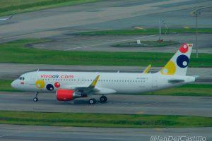 Viva Air comenzó a vender Santa Marta-Miami