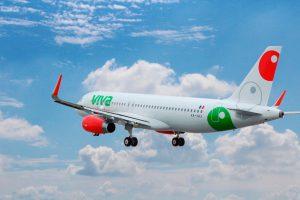 avion viva aerobus