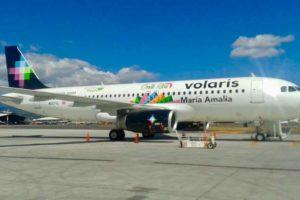 A320neo, Volaris
