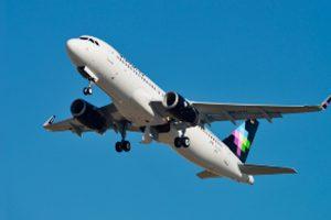 Volaris aumenta la conectividad entre México y Estados Unidos con nueva ruta