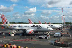 Volotea inaugura su cuarta ruta desde Madrid con vuelos directos a Cerdeña